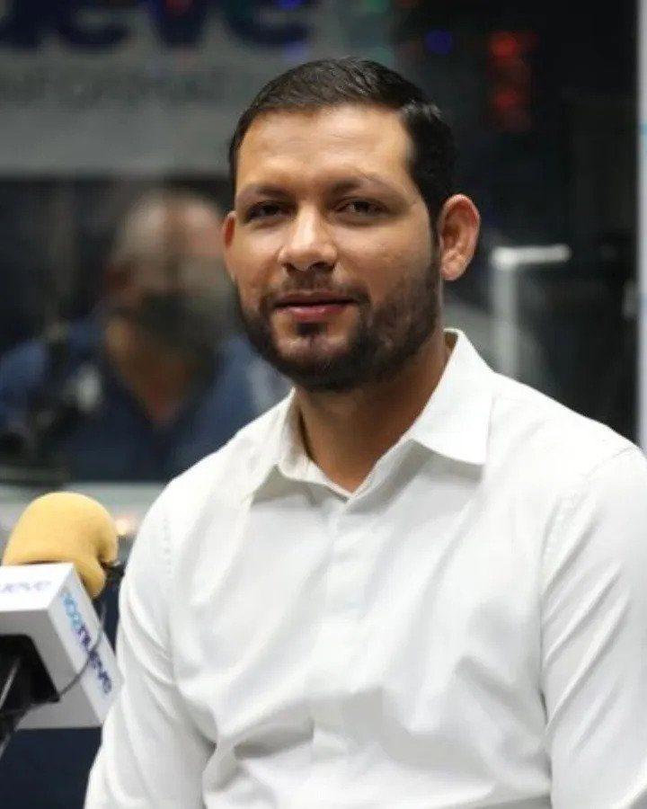 Alcalde de Sonsonate propone método análogo para la vacunación contra el COVID-19