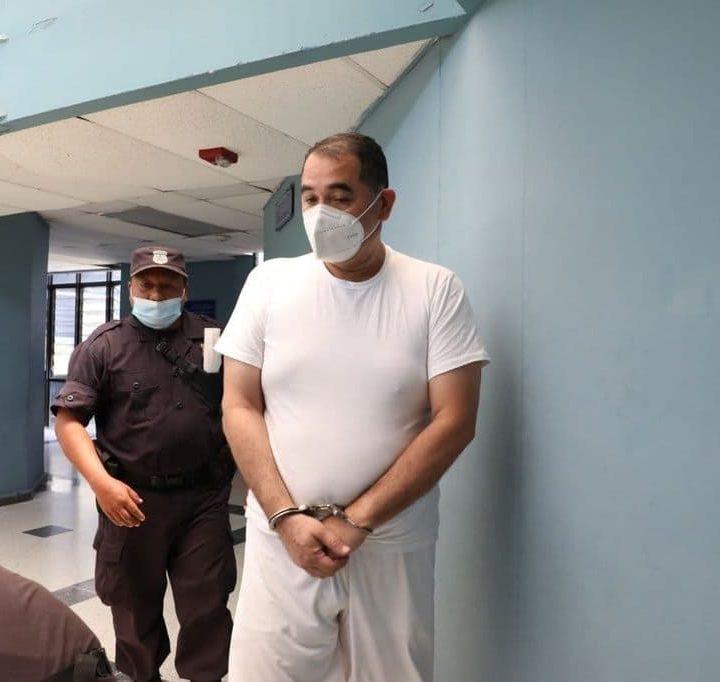Jueza ordena juicio para Jaime Ulises Perla