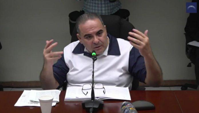 FGR solicitará sobreseimiento penal de Saca