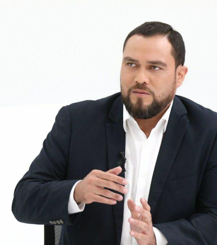 Mario Durán considera que los nombres mencionados en la Lista Engel fueron producto de «lobby»