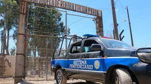 Guatemala sufre de fuerte acinamiento carcelario