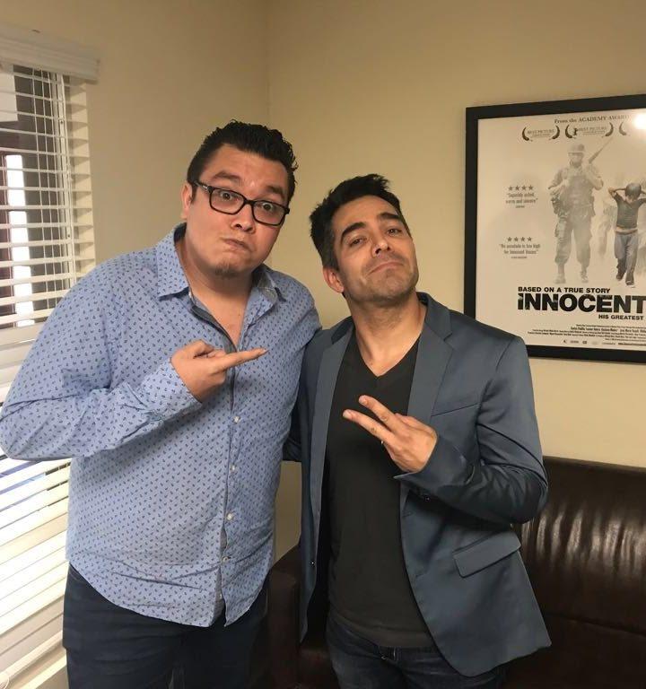 Comediantes mexicanos se mofan del presidente Bukele