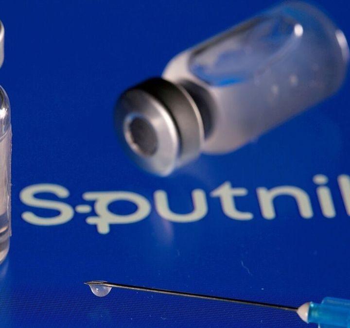 Sputnik V no está admitida para entrar a suelo norteamericano