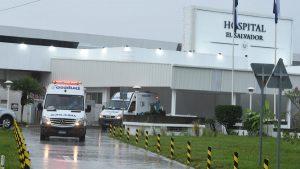 Incrementan hospitalizaciones por Covid19 en el país