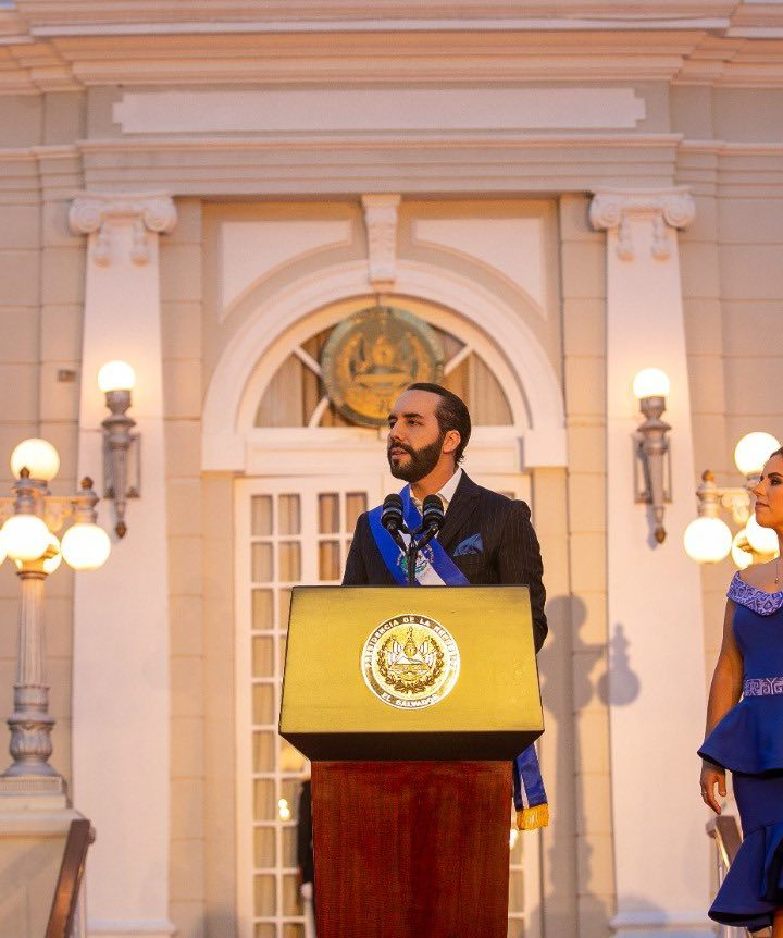 Filtran discurso presidencial previo a su presentación
