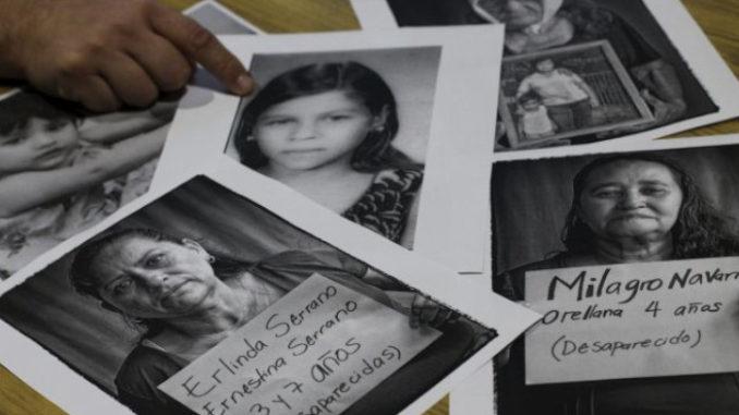 Peligro para encontrar verdad y justicia en casos de crímenes de guerra