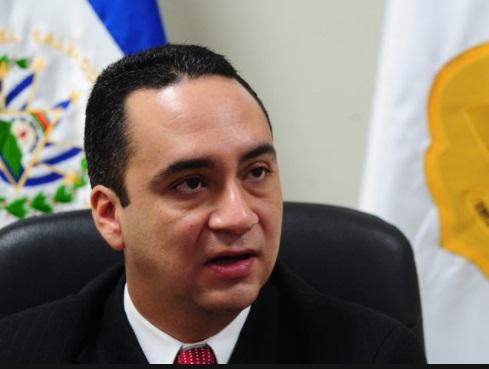 Fiscalía puso en reserva la investigación contra Gómez