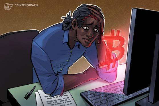 Población desconfía de la implementación del Bitcoin