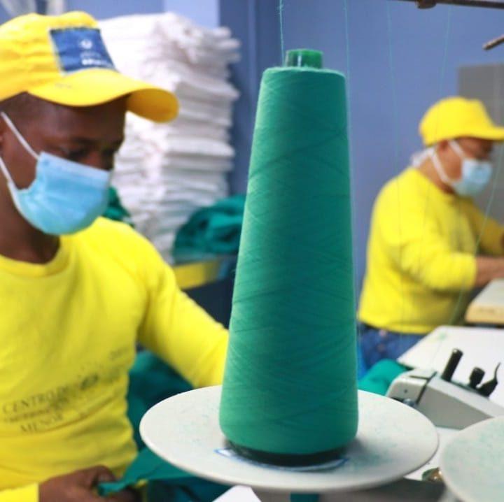 Programa «Cero ocio» arregla instalaciones del hospital Zacamil