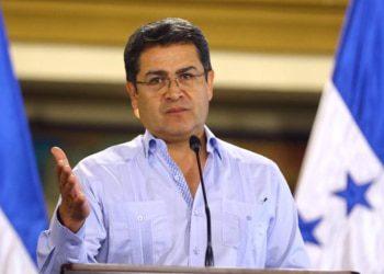 JOH controlará proceso electoral en Honduras