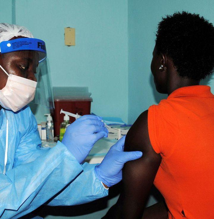 Continente africano afectado fuertemente por contagios de Covid