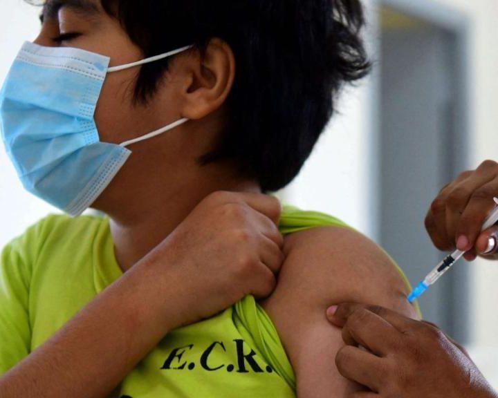 Pfizer aseguró que sus vacunas pueden utilizarse en niños de 5 a 11 años