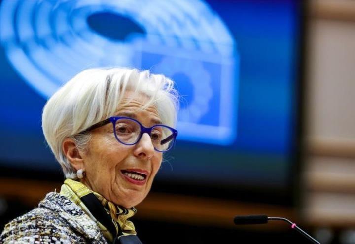 BCE califica a las Criptomonedas como divisas divisas no reales