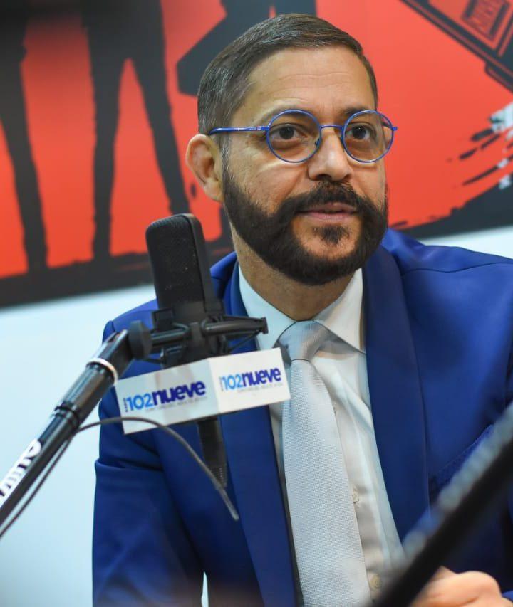 Diputado Castro niega credibilidad de Lista Engel