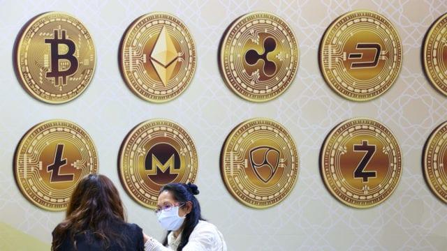 China prohibe transacciones con criptomonedas a instituciones financieras
