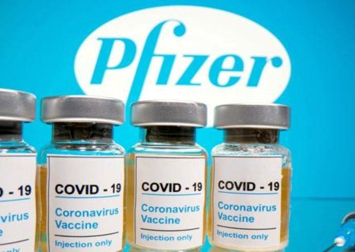 Pfizer buscará aprobación para que su vacuna sea aplicada a niños