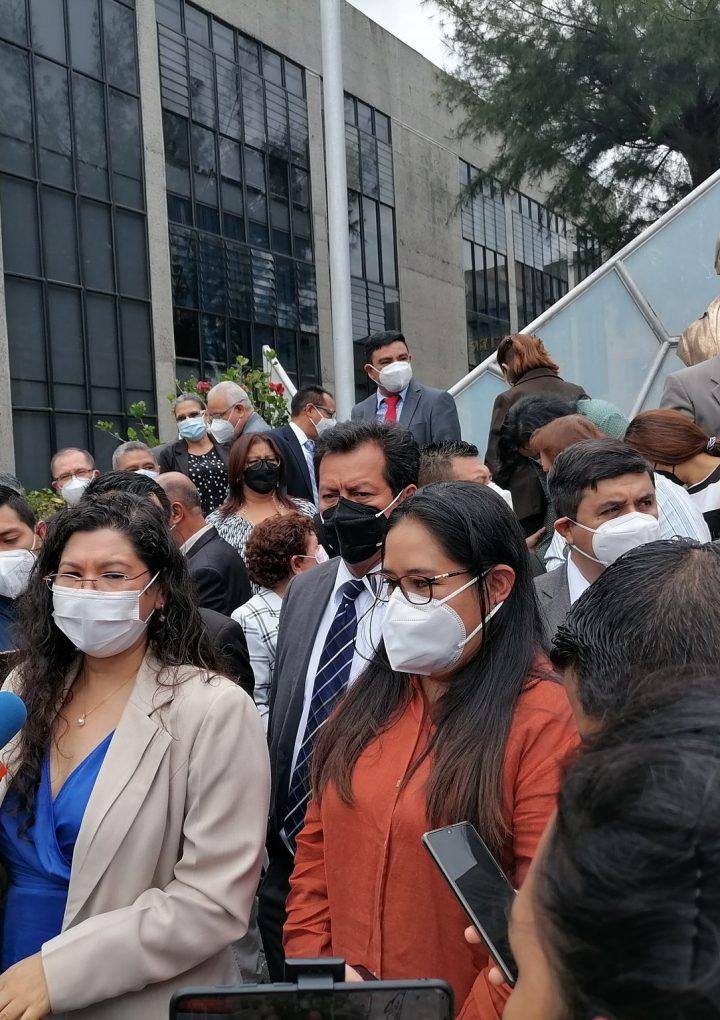ALAC y Cristosal demandan al Estado salvadoreño ante la CIDH