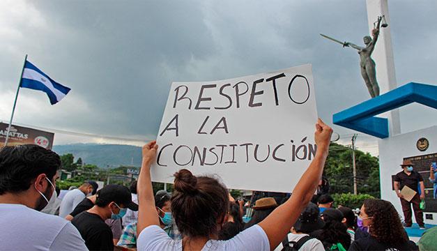 Amnistía Internacional avisa que estará atenta a las marchas del 15 de septiembre