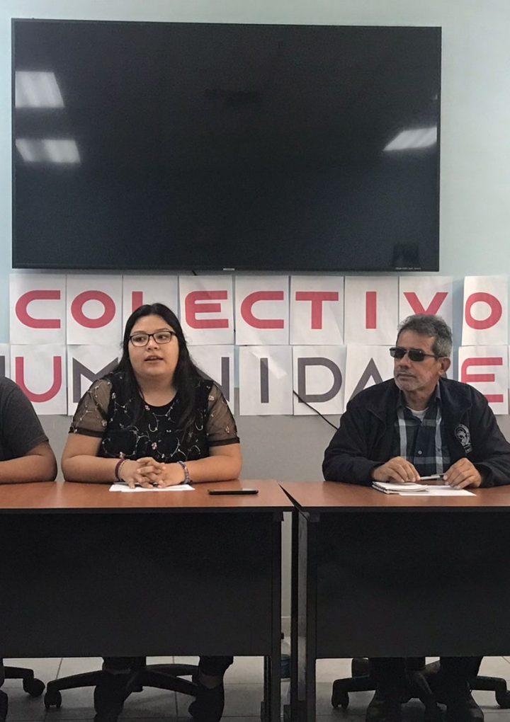 Colectivo denuncia irregularidades en procesos electorales internos de la UES