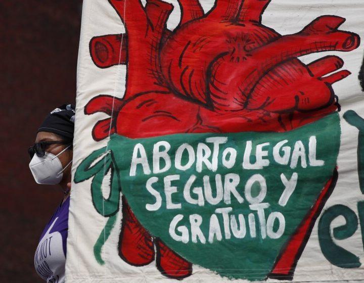 México declara la penalización del aborto como inconstitucional