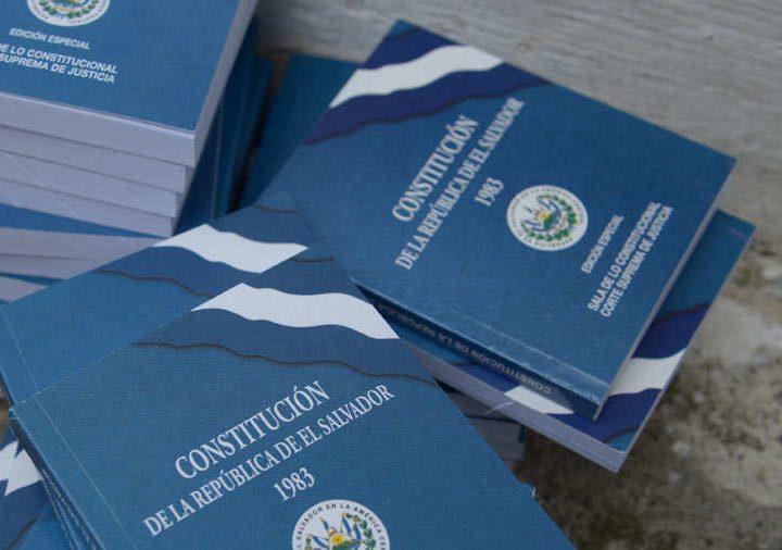 Sindicato de la Corte de Cuentas avala reformas a la Constitución