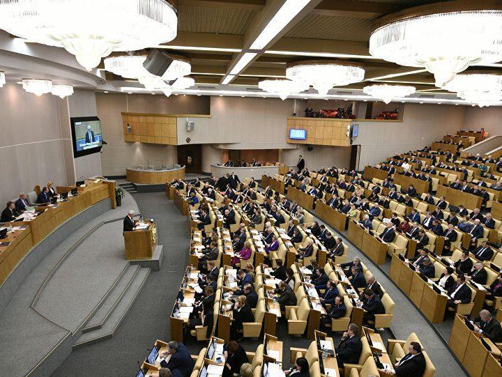 Rusia dice tener «pruebas irrefutables» del involucramiento de gigantes digitales estadounidenses en elecciones legislativas rusas