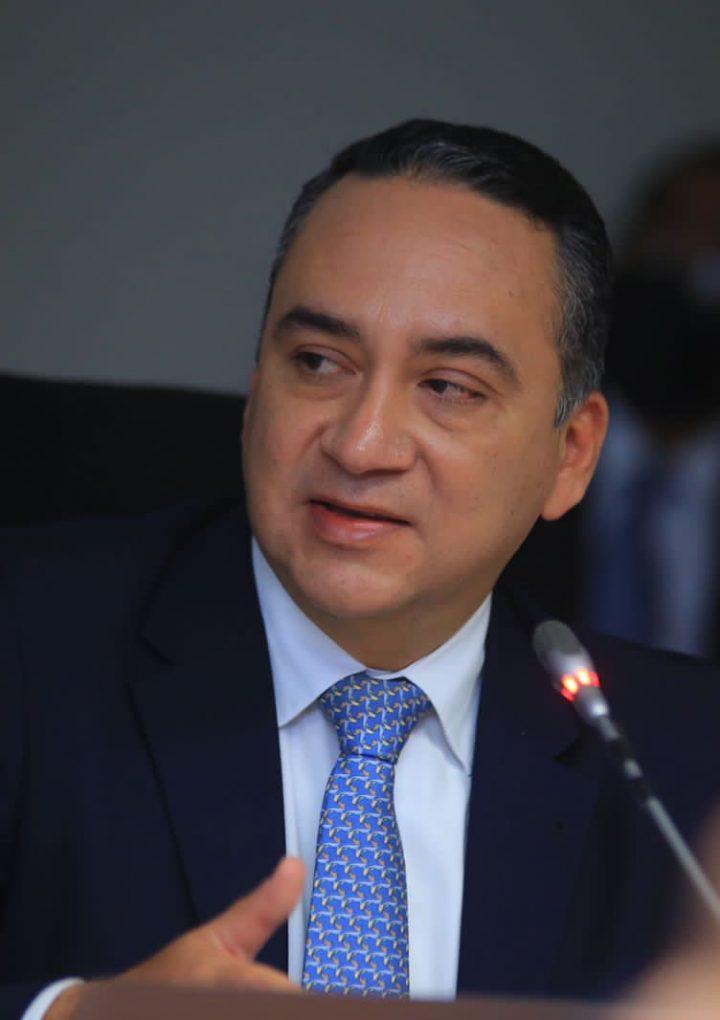 Fiscal general confirma que investigaciones de la CICIES siguen abiertas