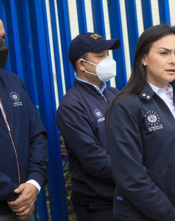 Ministro Zelaya presenta 10 nuevas acusaciones de evasión de impuestos