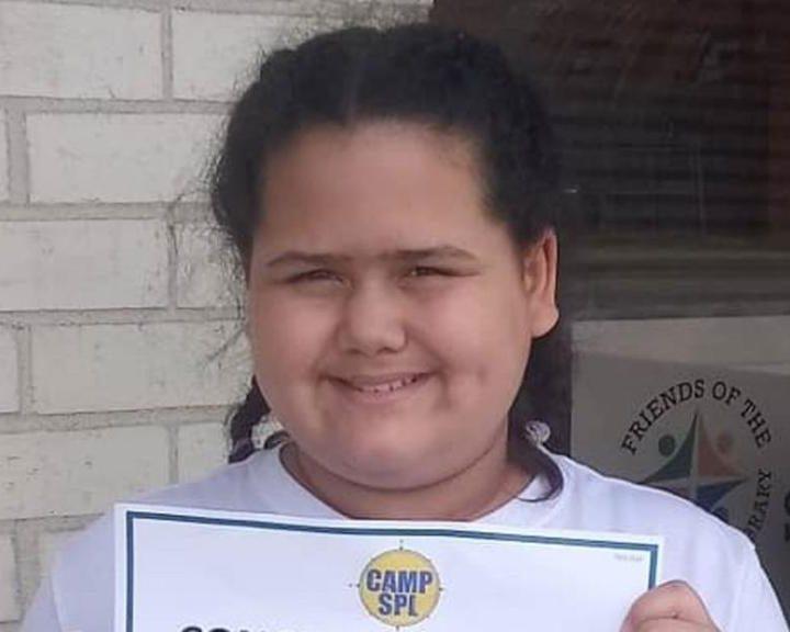 Padres siguen conmocionados por la muerte de su hija de 10 años a causa de Covid19