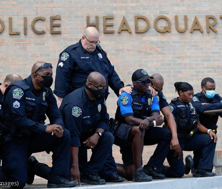 Posible fracaso por reformas policiales propuestas por Biden