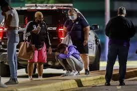 Estados Unidos registra su mayor tasa de homicidios
