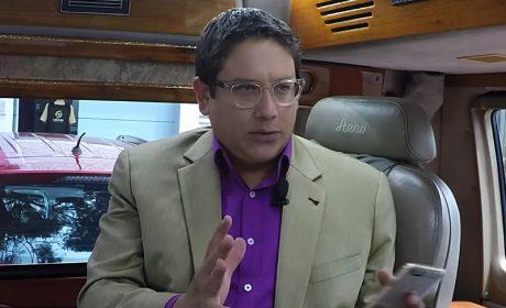 Grupos ultra conservadores y antivacunas amenazan a periodistas en Perú
