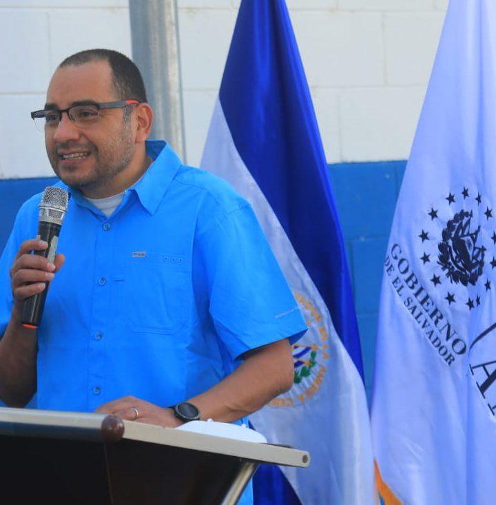 Presidente de ANDA hace un llamado para el buen uso del agua