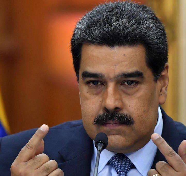 Venezuela denunciará a Duke contra la Haya por crímenes a migrantes