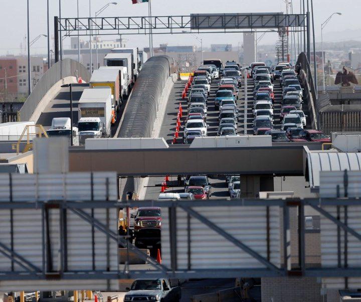 Estados Unidos ultima detalles para abrir fronteras terrestres y aereas