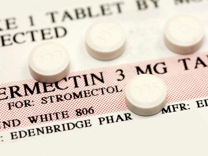DNM apoya el uso de Ivermecitina para el Covid19