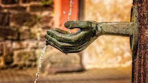 Más de 700 millones de personas no tienen acceso al agua potable