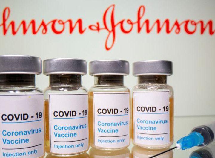 FDA apoya dósis de refuerzo Johnson para adultos mayores en Estados Unidos