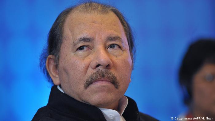 Aumenta desaprobación contra Daniel Ortega