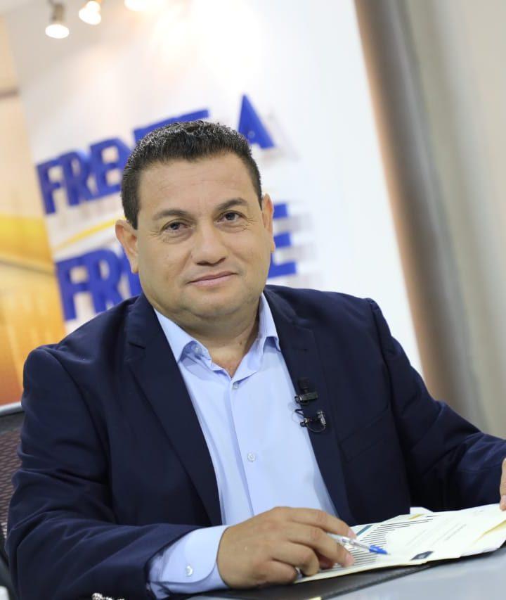 Ministro de Trabajo asegura buscar reforma de pensiones