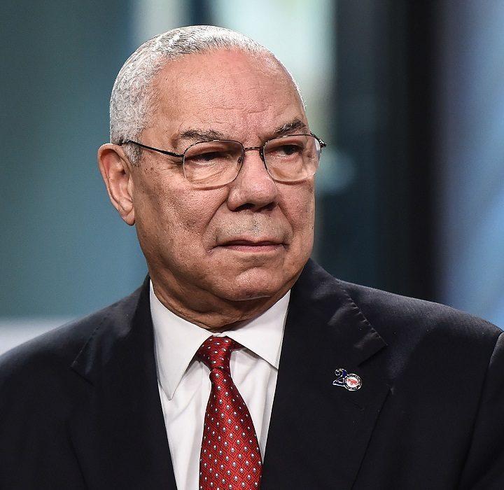 Fallece Colin Powell por complicaciones de Covid19