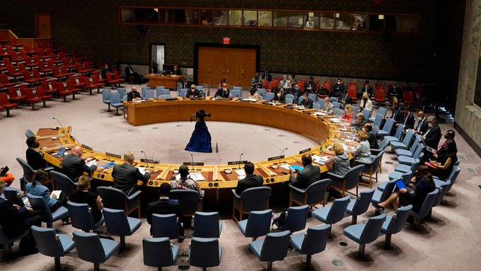 Venezuela afea ante ONU estrategia de agresión de EEUU y Colombia