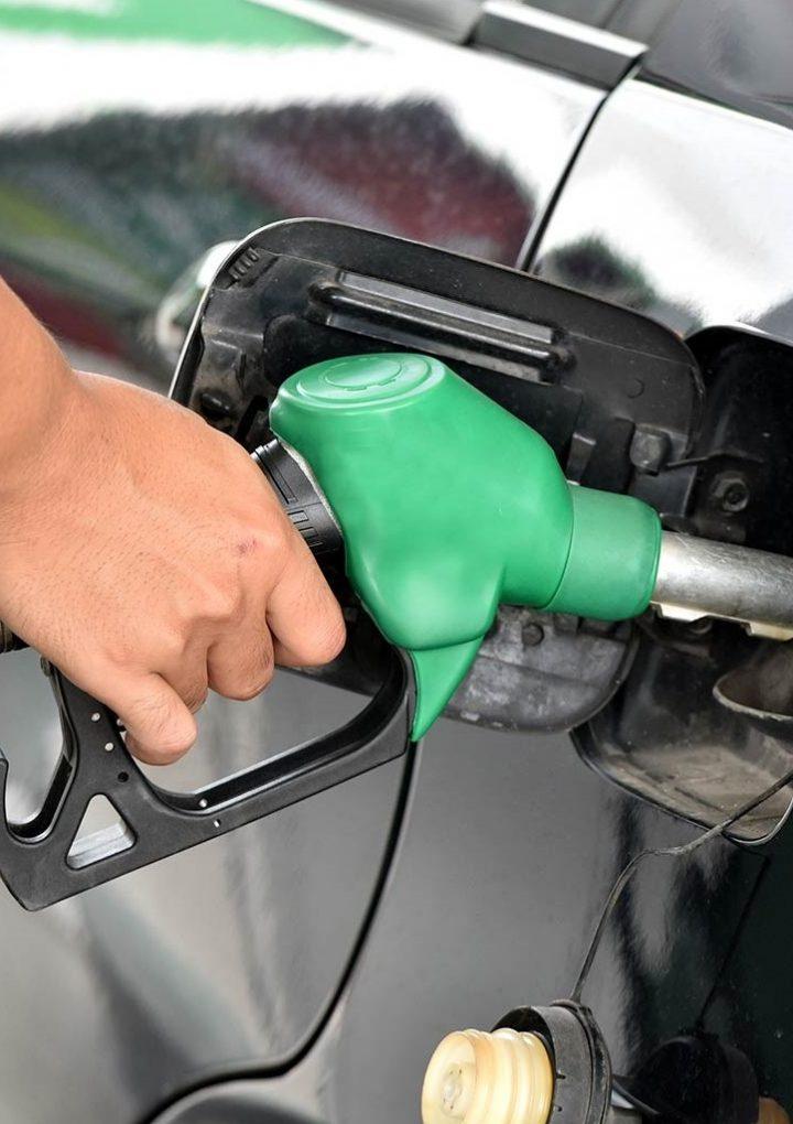 Aumenta el precio de combustibles en el país