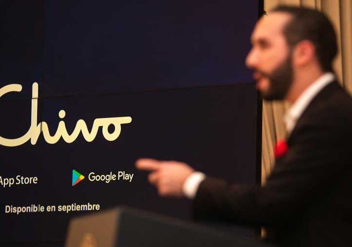 Surgen burlas por fallas en la aplicación Chivo