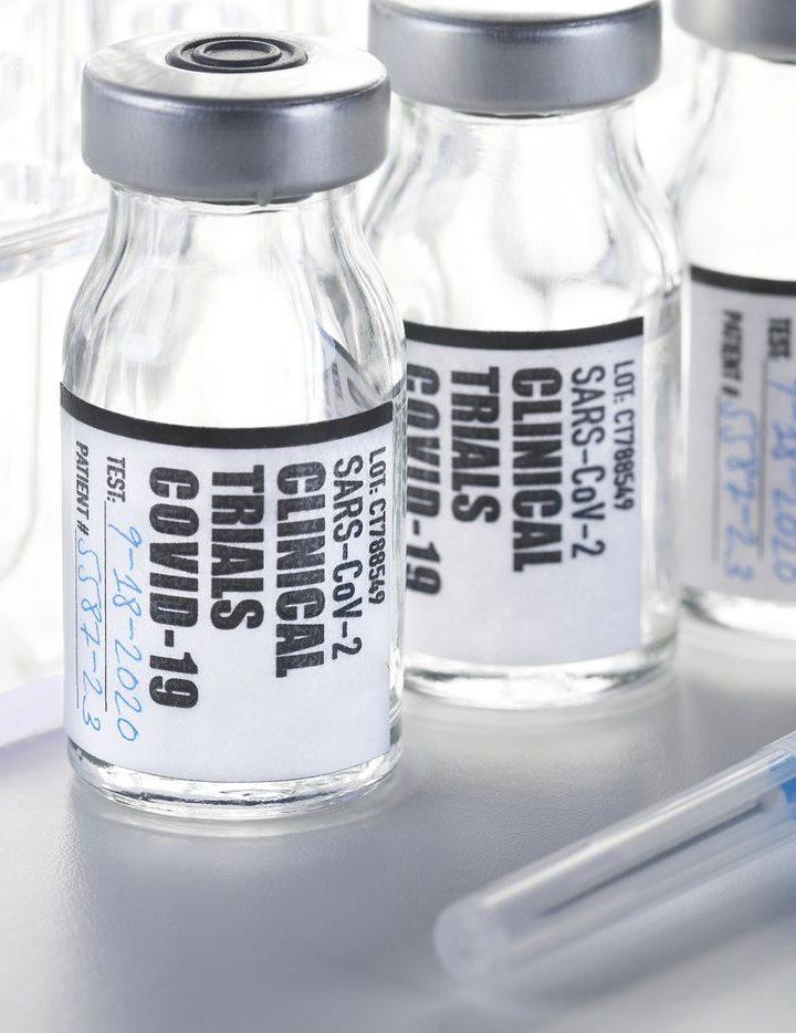 La FDA planea permitir la combinación de varias vacunas como refuerzo contra Covid19