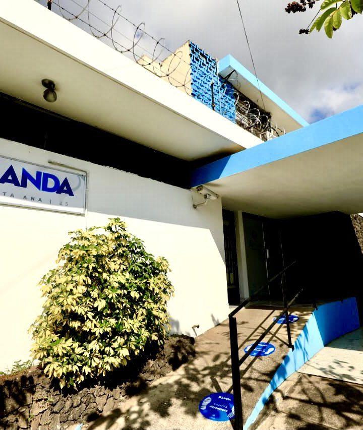 Foro del Agua presenta demanda de inconstitucionalidad en contra de convenio ANDA-Inversiones Roble
