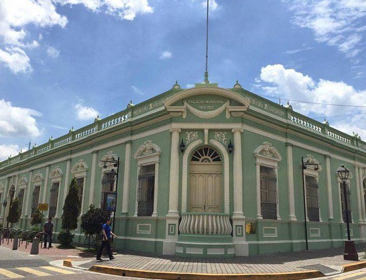 Concejo municipal de Santa Tecla acuerda propuesta transmitir sesiones en medios digitales